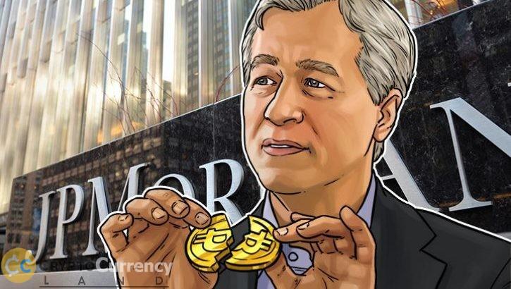مدیر عامل JPMorgan و بیانیه های نامشخص در مورد بیت کوین