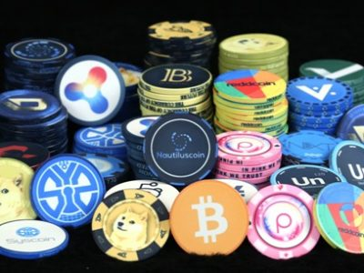 ارزهای رمز نگاری شده و تکنولوژی این نوع ارزها