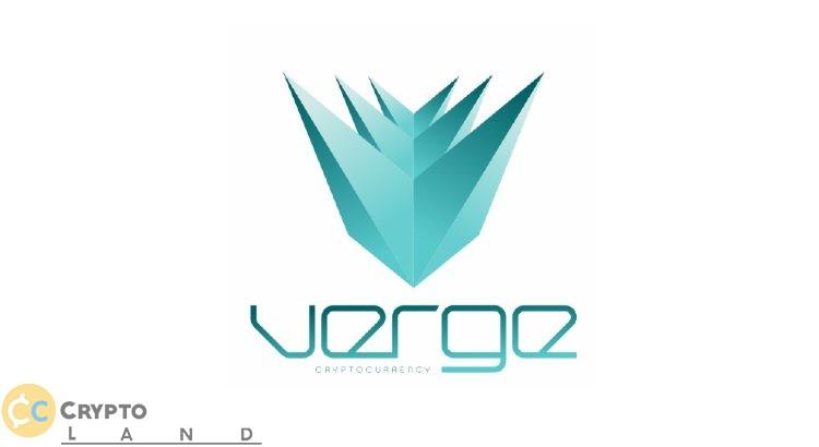 ارز رمزنگاری شده ورج ( Verge – XVG )
