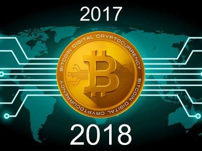 آیا 2018، سال خوبی برای بیت کوین نیست؟