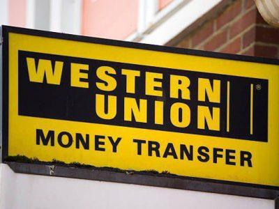 انتقال پول Western Union با کمک ارز دیجیتال ریپل