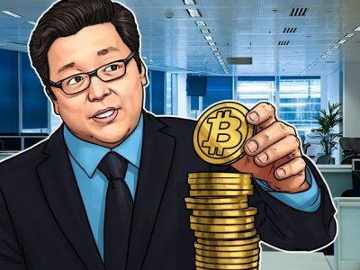 پیش بینی تام لی (Tom Lee)، سرمایه گذار سرشناس بیت کوین