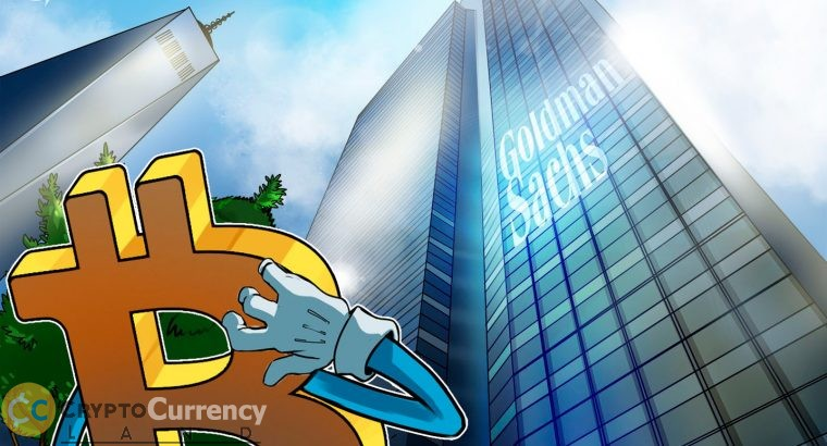 نظرسنجی گلدمن ساکس؛ ۲۲٪ از سرمایهگذاران انتظار دارند قیمت بیت کوین تا پایان سال به ۱۰۰,۰۰۰ دلار برسد